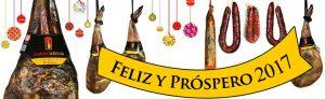 cortador de jamón en Barcelona Feliz Año